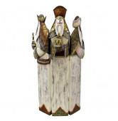 Heilige Drei Könige Holz