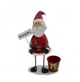 Pflanztopf Santa