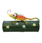 Zeitungsrolle Chameleon