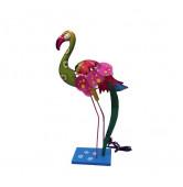 Lampe Flamingo