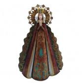 Madonna betend