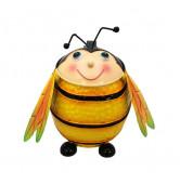 Tischmülleimer Biene