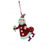 Hänger Santa
