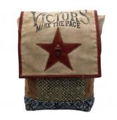 Rucksack Victors make