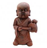 Mönch Gong