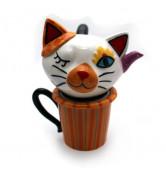 Katzen Tea for One