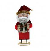 Santa Holz rot