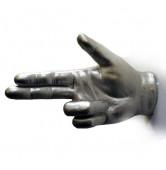 Haken Hand
